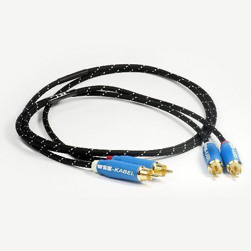 Silver Line: KS1 - unsymetrisches NF-Kabel