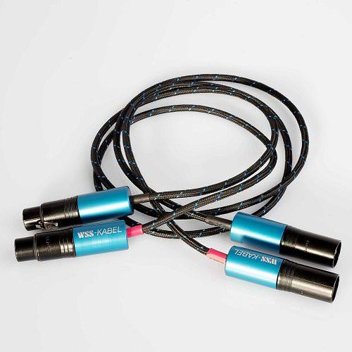 Platin Line: KS20 - symetrisches NF-Kabel