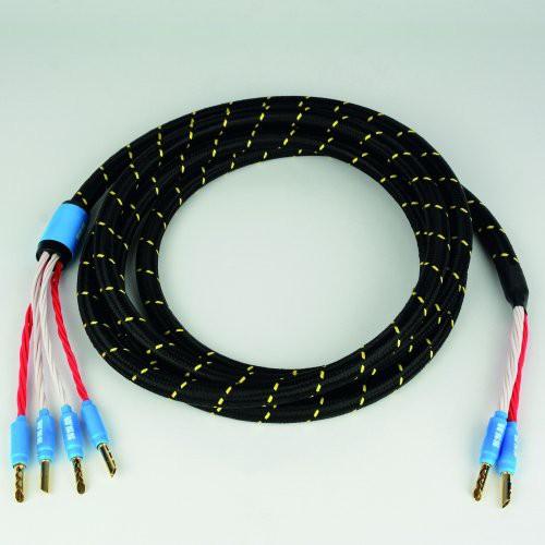 Gold Line: LS3 - Lautsprecher Kabel